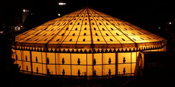 Weihnachtsfeier Ideen Berlin.Firmen Weihnachtsfeier Berlin Idee Madi Zelt Der Sinne